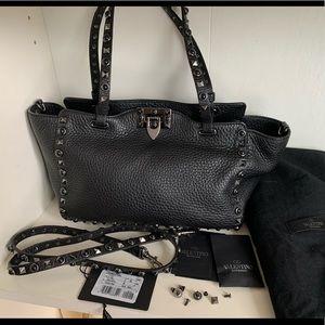 Valentino rockstud limited edition bag